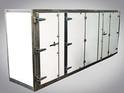 青岛冷库安装是怎么保证安装质量的?