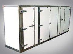 青岛冷库安装的过程中要考虑什么因素?